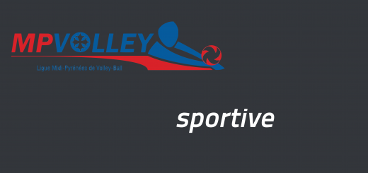 Informations sportives de la Ligue Midi-Pyrénées de Volley-ball